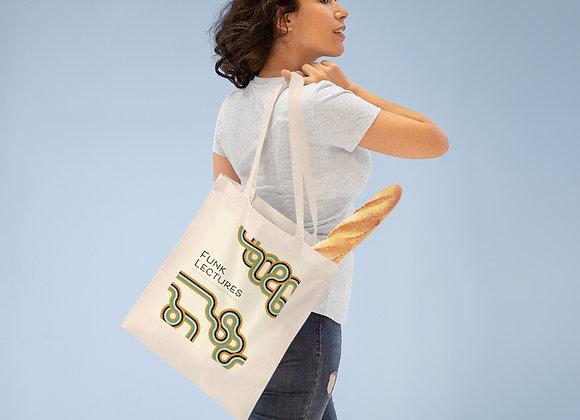 Funk Lecture Tote Bag