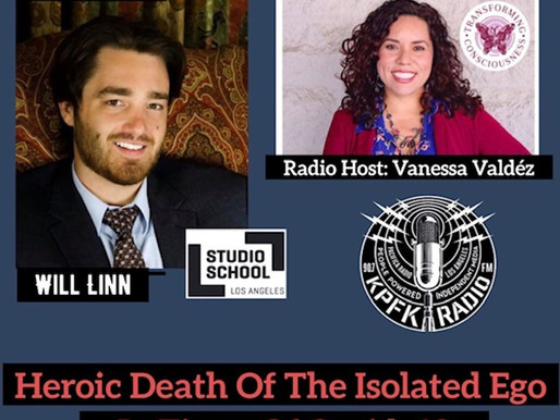 KPFK: Heroic Death of Isolated Ego