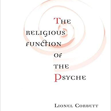 Myth Salon: Psyche and the Sacred with Dr. Lionel Corbett