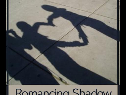 Myth Salon: Meeting the Shadow, Romancing the Shadow, Meeting the Shadow of Spirituality with Connie