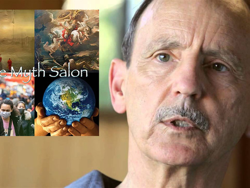 "MYTH SALON: ""What is Wisdom?"" with Dr. Roger Walsh"