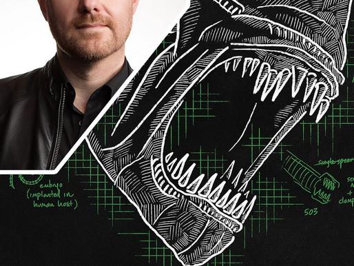 Pacifica Myth & Film Festival – Memory: Origins of Alien