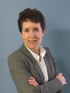 Dr. Tricia Garwood