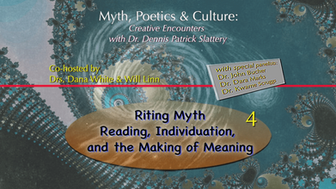 Myth Poetics and Culture