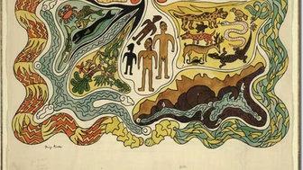 Mythology Classroom