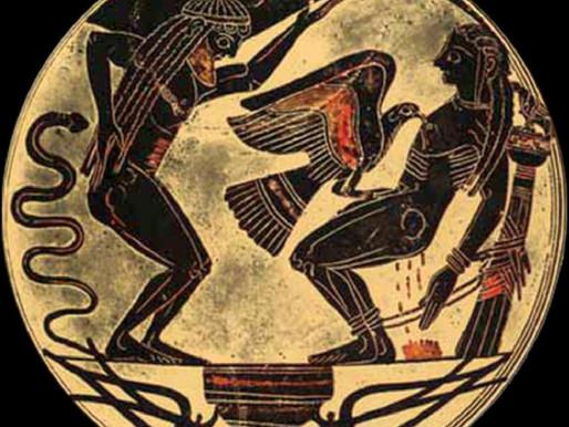Myth of Prometheus