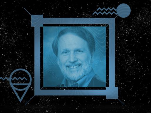 Myth Salon: The Evolving Myth of Luke Skywalker with Steven Galipeau, M.A., M.Div.