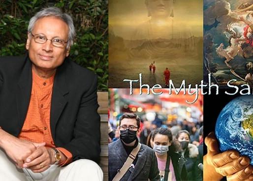Myth Salon: Patanjali's Yoga Sutra with Ashok Bedi, M.D.