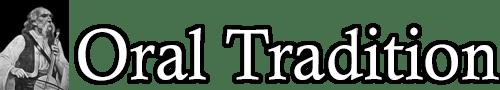 oral tradition logo