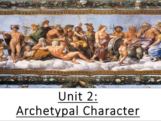 Archetypal Character