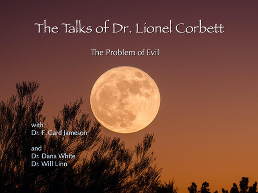The Talks of Lionel Corbett – 5 – Spirituality in Later Life