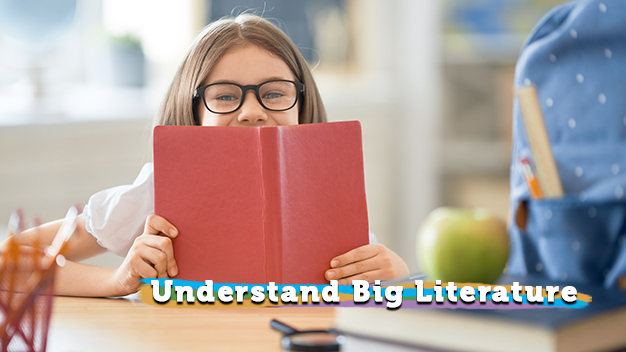 Understanding Big Literature
