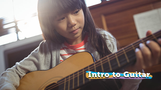 Intro to Guitar