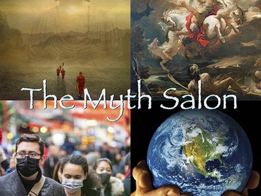 Myth Salon – Indigenous Mind: Reviving Dream Thinking with Dr. Tayria Ward