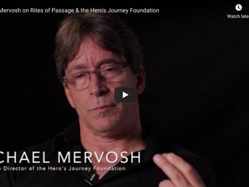 Hero's Journey Foundation with Michael Mervosh