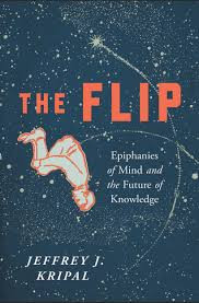 LEFT EYE: The Flip, by Jeffrey Kripal