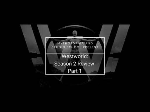 Myth & WestWorld – Mythosophia