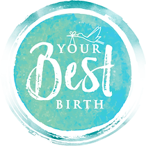 Your Best Birth logo