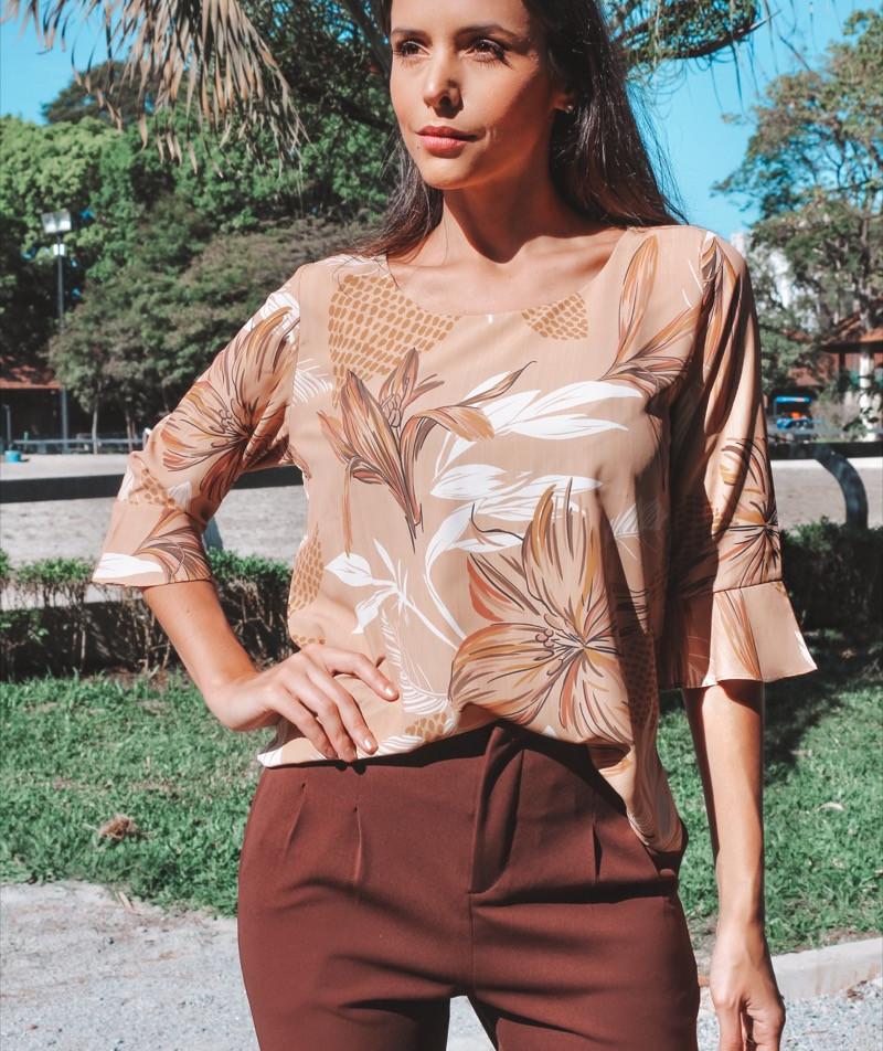 Blusa Rebeca   R$149,90