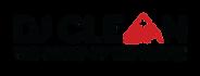DJClean Logo TOP OPEN FORMAT DJ LOS ANGELES