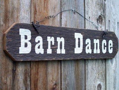 Charity Barn Dance 2017