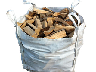 Kiln Dried Ash Firewood, Sheffield