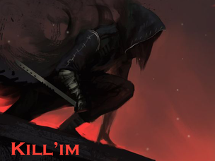 Kill'im