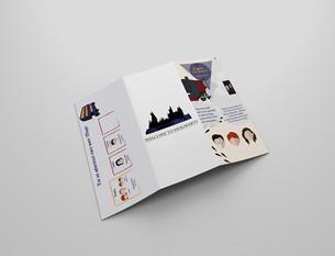Brochure Studio Harry Potter