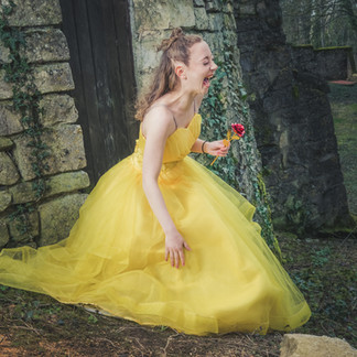 Belle (Audrey Schublin)