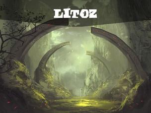 La conquête de Litoz