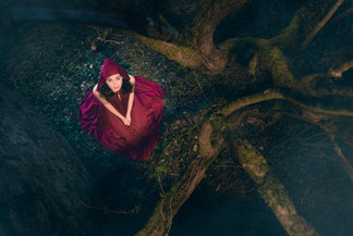 Le Chaperon rouge (Anna Ferrari)