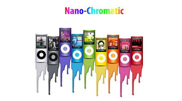 Nano-chromatique