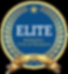 Elite Circle of Champions 2019 Badge tra