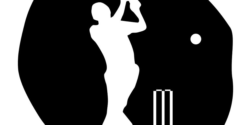 Herts School Games - Cricket