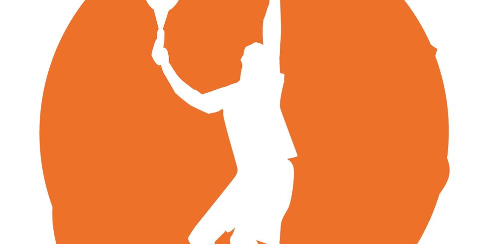 Herts School Games - Year 7 - 9 Tennis