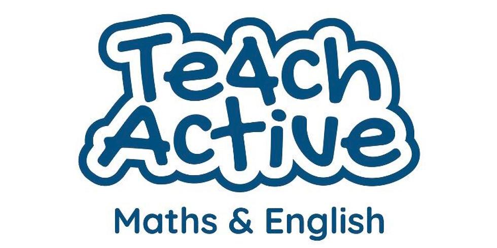 Active Maths & English Workshop
