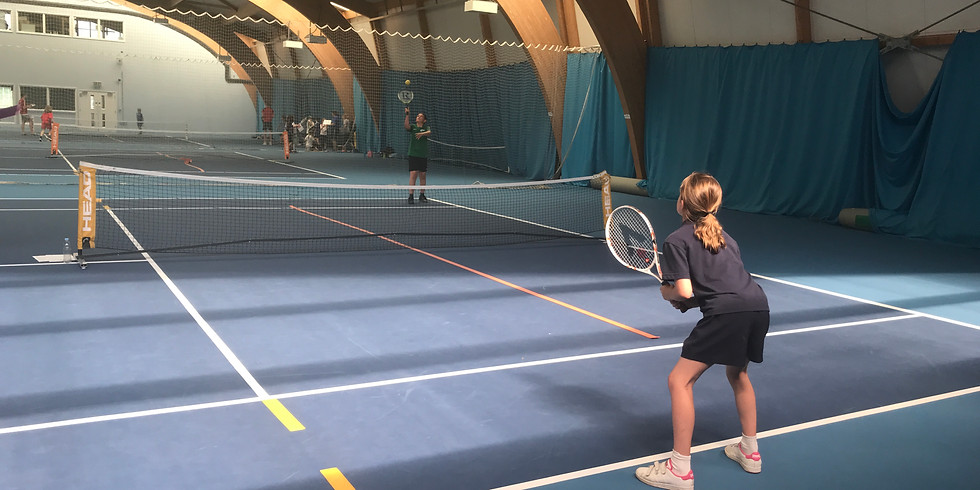 U9 Mini Tennis