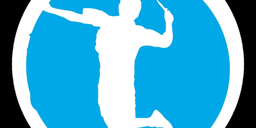 U14 and U16 Girls Badminton