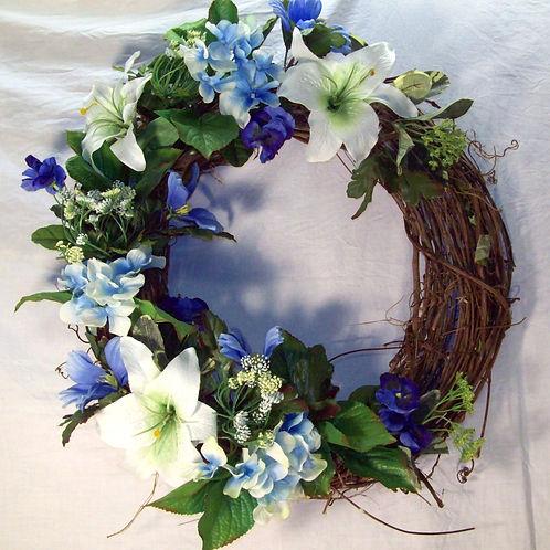 Blue Spring!