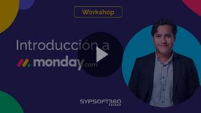 Workshop | Introducción a monday.com