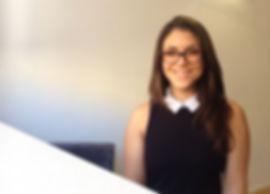 Elisabet asensio Nutricionista, dietista, coach nutricional en Barcelona