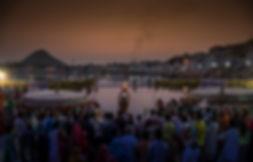 טיול צילום בהודו