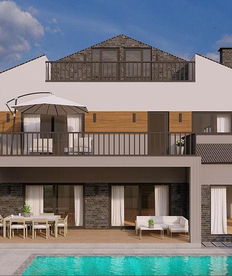 Villa 01 - 1