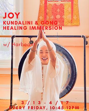 Joy Kundalini  Gong Healing IMmersion.PN