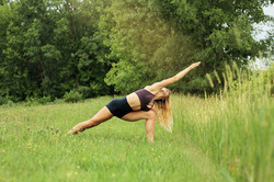 Canva - Photo of Woman On Grass Field