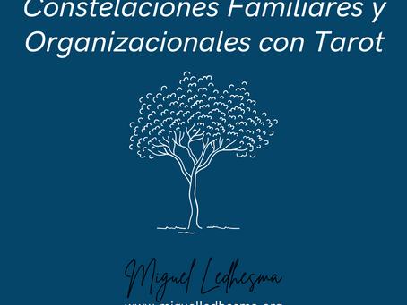 Maestría Internacional en Constelaciones Familiares y Organizacionales con Tarot