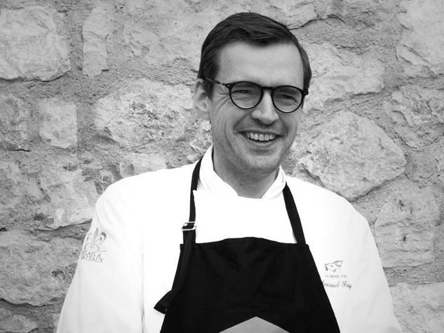 Arnaud Faye