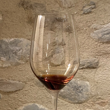 Vin Doux Naturel Rivesaltes 1919 - Domaine de Rancy