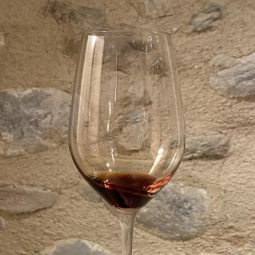 Vin Doux Naturel Rivesaltes 1960 - Domaine de Rancy