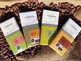Lot Lait Pure Origine - Chocolat A.Morin